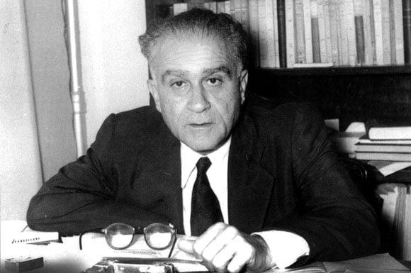 Ahmet Hamdi Tanpınar | Saf Şiir, Bergsonculuk, Zaman Anlayışı