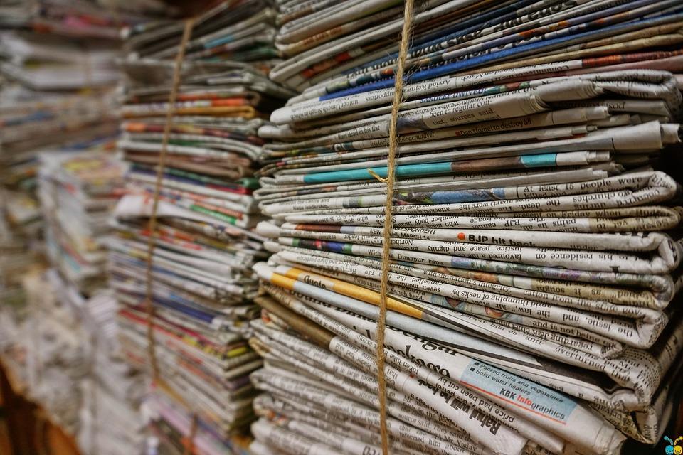 Trabzon'da gazetecilik