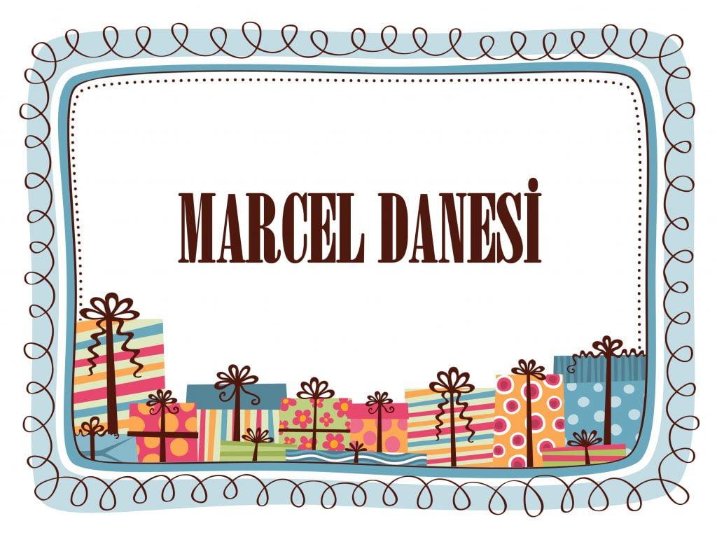 Marcel Danesi