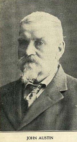 John Austin