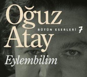 Eylembilim Oğuz Atay'ın romanıdır.